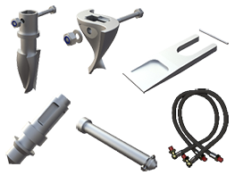 Auger Spares